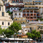 Positano, a honeymoon dream