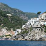 Amalfi Coast Boat Excursion