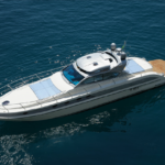 Capri private boat charters